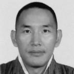 Sonam Thuji Tshering