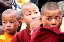 Sponsor a Monk