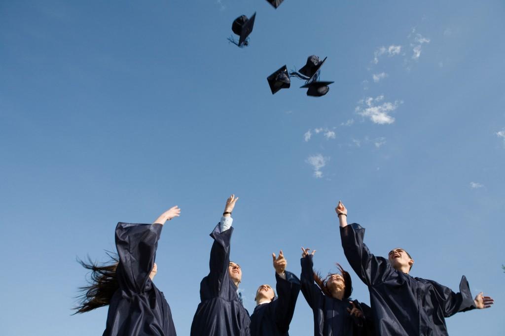 Graduation tradition